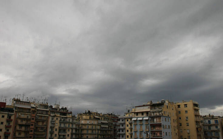 Καιρός: Σε ισχύ το έκτακτο δελτίο – Οι περιοχές που θα επηρεαστούν σήμερα