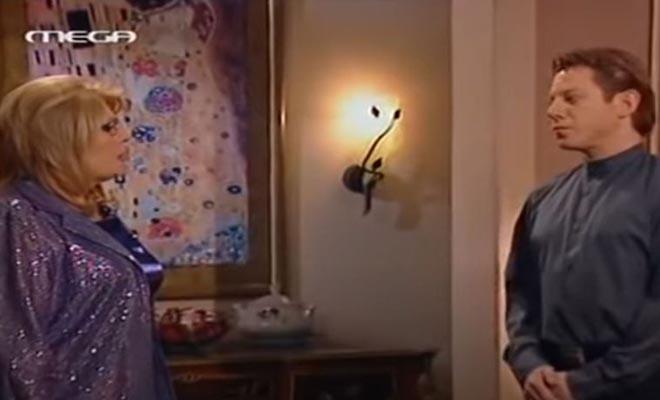 Θρηνεί η σόουμπιζ για τον Χατζηνικολάου – Δείτε τη σειρά που έπαιζε με τον Σεργιανόπουλο [Βίντεο]