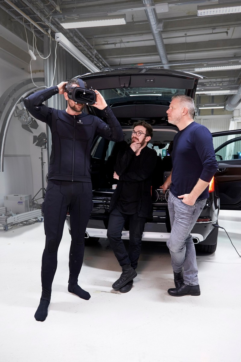 Πως μπορεί να «παντρευτεί» η τεχνολογία gaming με την εξέλιξη ασφαλών αυτοκινήτων