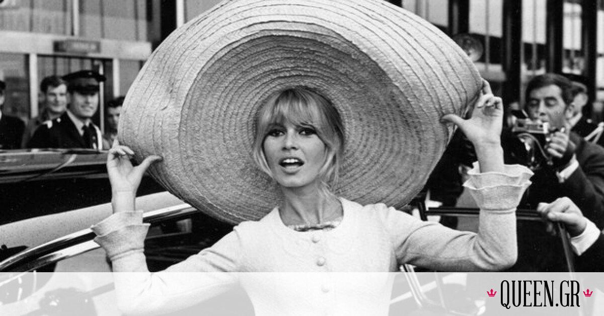 O Roger Vivier επανασχεδιάζει τις θρυλικές μπότες της Brigitte Bardot