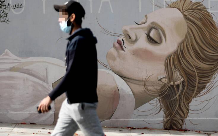 Στις «περιοχές κινδύνου» έβαλε το Βερολίνο ελληνικές περιφέρειες λόγω κορονοϊού