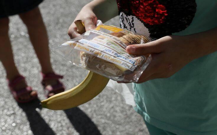Βουλή: Κατατέθηκε τροπολογία για τα σχολικά γεύματα