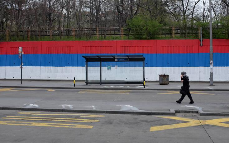 Σερβία: Αυξάνονται ανησυχητικά οι θάνατοι και τα κρούσματα από τον κορονοϊό