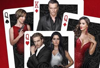 «Η Βασίλισσα της Καρδιάς»: Πρεμιέρα τη Δευτέρα στον ΑΝΤ1 (trailer)