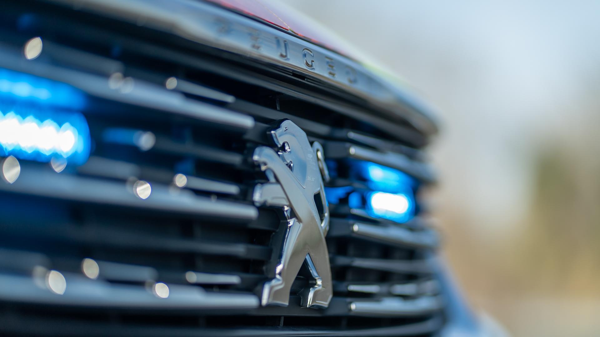 Με Peugeot 5008 θα κυκλοφορούν τα Σώματα Ασφαλείας στη Γαλλία