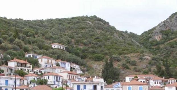 Θρίλερ στο Πήλιο: Χτυπημένος άνδρας βρέθηκε χωρίς ρούχα στο βουνό