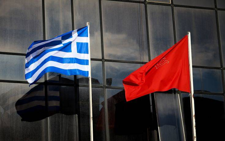 KKE: Η κυβέρνηση να δώσει στη δημοσιότητα τα πρακτικά της Επιτροπής Εμπειρογνωμόνων