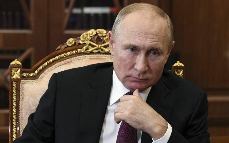 Πούτιν: Η Ρωσία έτοιμη να παράσχει το εμβόλιο Sputnik V σε άλλες χώρες