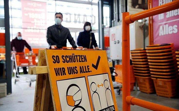Αυστρία: «Τίποτα δεν είναι σίγουρο σε τέτοιους καιρούς» δηλώνει ο αντικαγκελάριος της χώρας