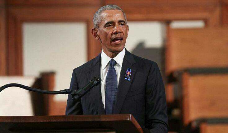 Το βιβλίο του Ομπάμα «A Promised Land» πούλησε 890.000 αντίτυπα την πρώτη του μέρα