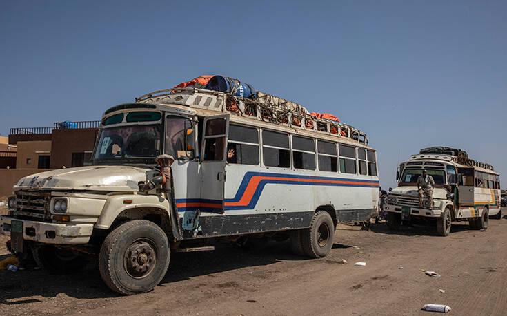 Κρίση στην Αιθιοπία: Η κυβέρνηση λέει ότι οι δυνάμεις της περικυκλώνουν την πρωτεύουσα της Τιγκρέ – «Είμαστε έτοιμοι να πεθάνουμε»