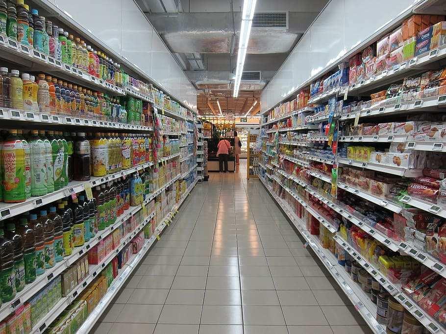 Γεωργιάδης: Αλυσίδα σούπερ μάρκετ προχώρησε σε αυξήσεις τιμών την ημέρα που ανακοινώθηκε το lockdown