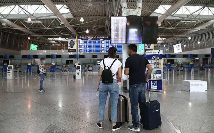 Lockdown: Τι αναμένεται να γίνει με τις πτήσεις