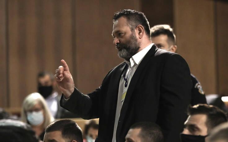 Ευρωκοινοβούλιο: Έδωσαν το λόγο στον καταδικασθέντα Λαγό – «Είναι μέρα ντροπής»
