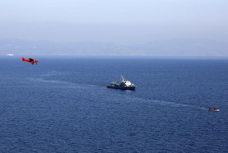 H Frontex θέλει επείγουσα δράση για τις παράνομες επαναπροωθήσεις στο Αιγαίο – Συστήνεται υποομάδα στο Διοικητικό Συμβούλιο
