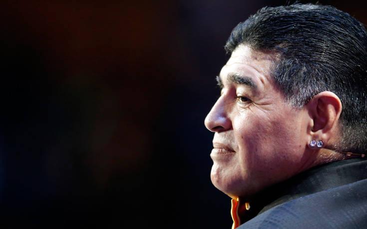Ντιέγκο Μαραντόνα: Νέες μαρτυρίες για τον θάνατό του – «Στις 6:30 της Τετάρτης ανέπνεε»