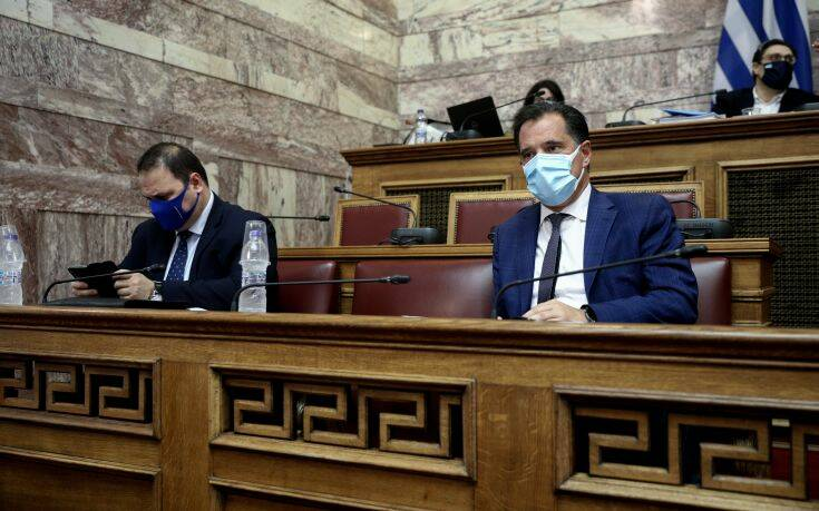 Γεωργιάδης: Δεν θεσμοθετείται το άνοιγμα των καταστημάτων την Κυριακή – Καμία αλλαγή στις ημέρες λειτουργίας των καταστημάτων