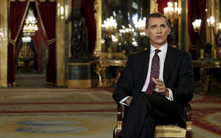 Παραμένει σε καραντίνα ο βασιλιάς της Ισπανίας
