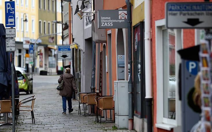 Τον Ιανουάριο η εκστρατεία εμβολιασμού κατά της Covid-19 στην Αυστρία