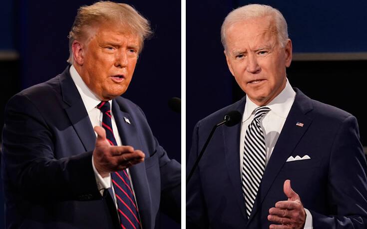 Ελληνικό Twitter για αμερικανικές εκλογές: Αυτό που κοιμάσαι με Μπάιντεν και ξυπνάς με Τραμπ το έχω πάθει και με γκόμενα