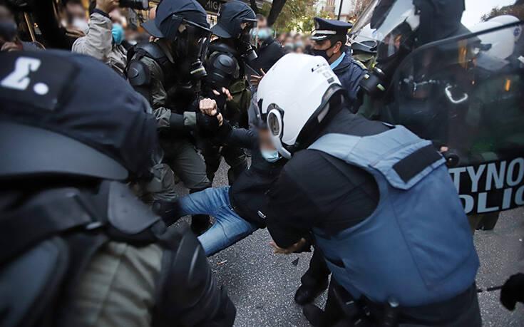 ΣΥΡΙΖΑ για Πολυτεχνείο: Η ευθύνη για τους χειρισμούς στην επέτειο βαραίνει τον κ. Μητσοτάκη