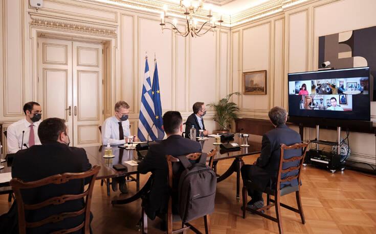 Παρουσιάζεται σήμερα η τελική Έκθεση Πισσαρίδη: Ποιοι οι άξονες του τελικού σχεδίου – Η σύνθεση της Επιτροπής