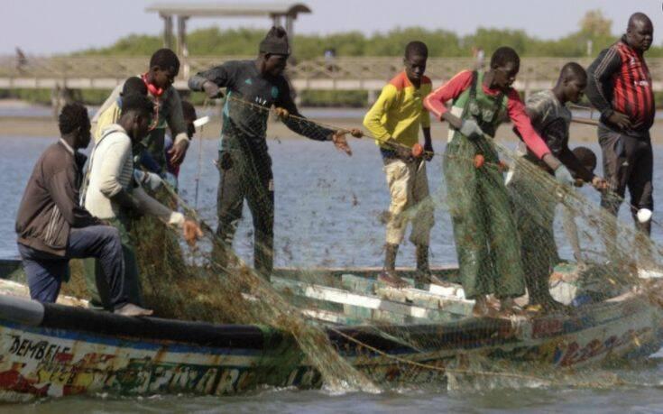 Το μυστήριο με τη δερματοπάθεια των ψαράδων στη Σενεγάλη παραμένει