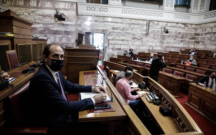 Ξεκίνησε η επεξεργασία του νομοσχεδίου του υπουργείου Οικονομικών για την πάταξη του λαθρεμπορίου