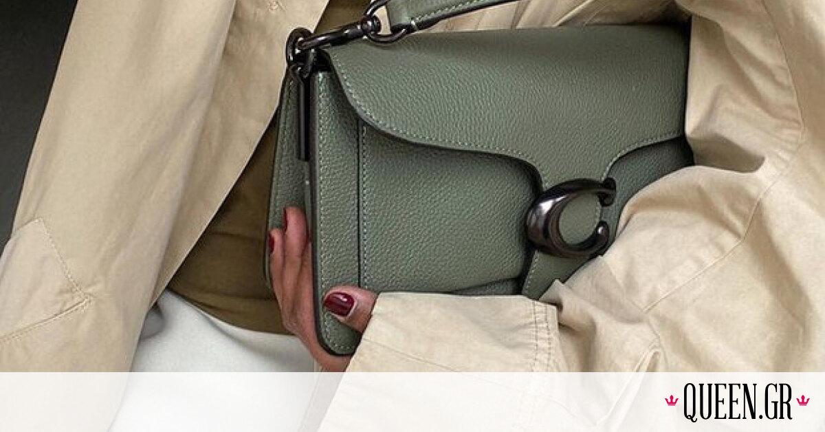 Έξι στυλάτες τσάντες που πάντα θα αποτελούν μία «καλή επένδυση»