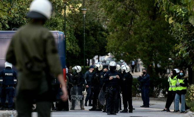 Επέτειος δολοφονίας Γρηγορόπουλου: Απαγόρευση συναθροίσεων και 5.000 αστυνομικοί στους δρόμους