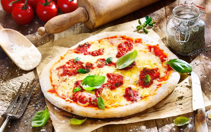 Πού οφείλει το όνομά της η πίτσα «Μαργαρίτα»