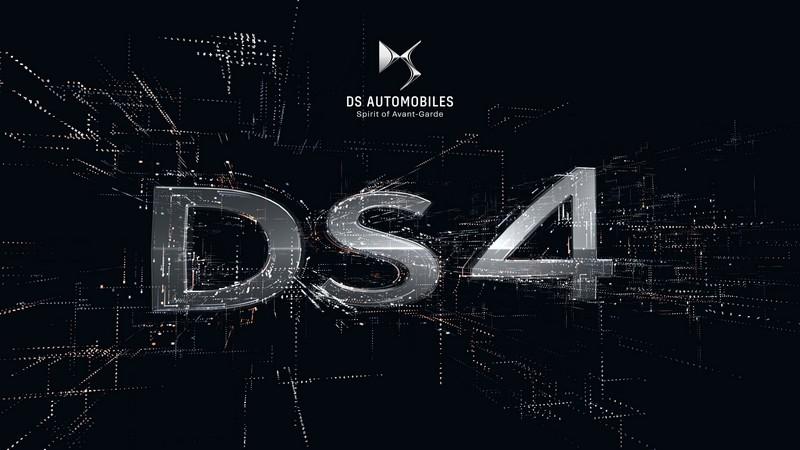 Η DS Automobiles αποκαλύπτει το νέο DS 4 στην Premium Αγορά