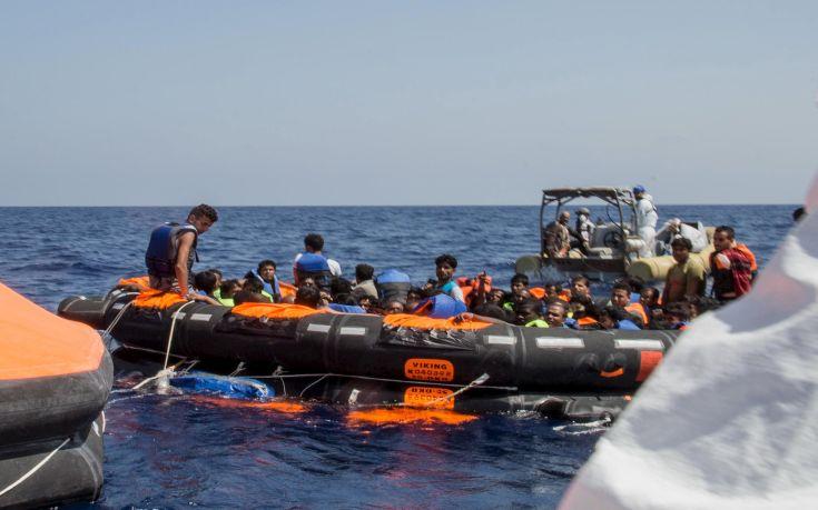 Τέσσερα πτώματα παιδιών μετά από ναυάγιο στη Λιβύη