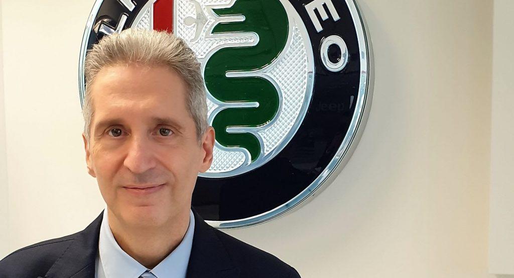 Ο Γ.Γαρδέλης νέος Διευθυντής Πωλήσεων στην FCA Greece