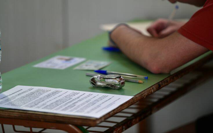 ΣτΕ: Απορρίφθηκαν οι προσφυγές για ακύρωση των πανελλαδικών εξετάσεων