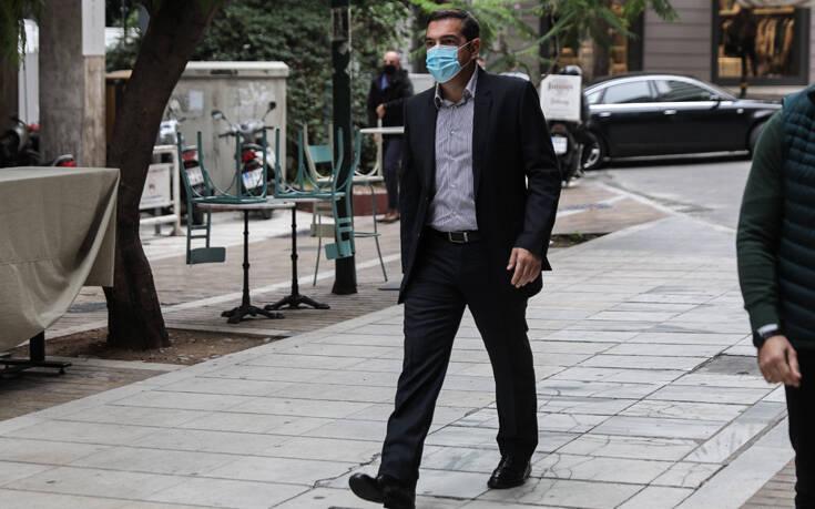 Nέα ανακοίνωση ΣΥΡΙΖΑ για την κατοικία του Τσίπρα: Αντί η Ν.Δ. να διακινεί ανοησίες ας πληρώσει τις εφημερίες των γιατρών