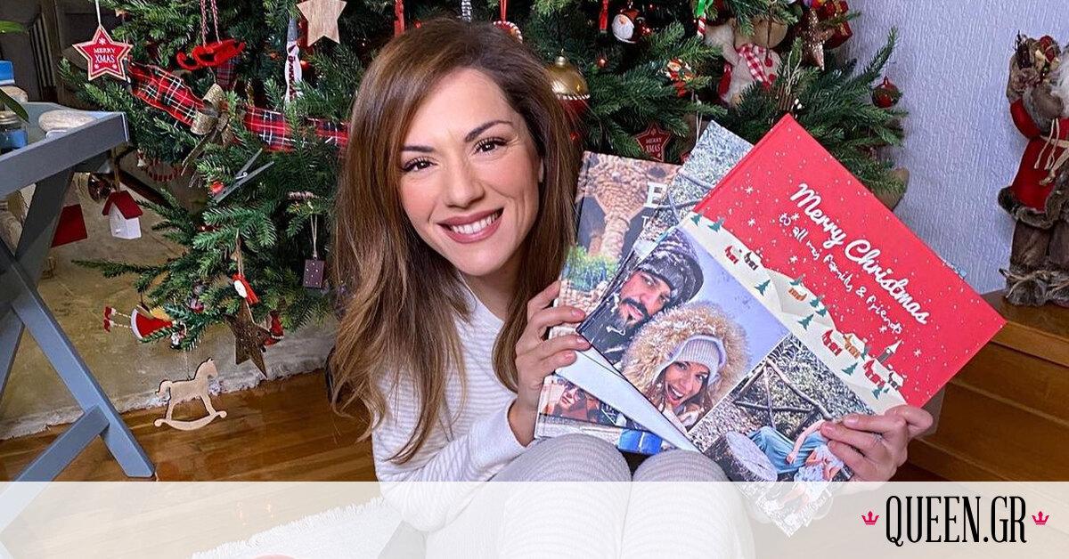Τα Χριστούγεννα φέτος είχαν casual vibes για τις Ελληνίδες celebrities