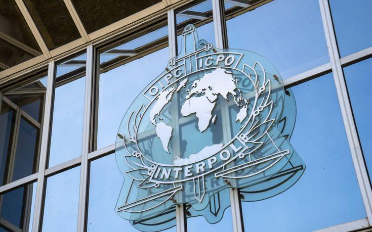 Γερμανία: Ο επικεφαλής της Ιντερπόλ αναμένει αύξηση της εγκληματικότητας κατά την δρομολόγηση των εμβολίων