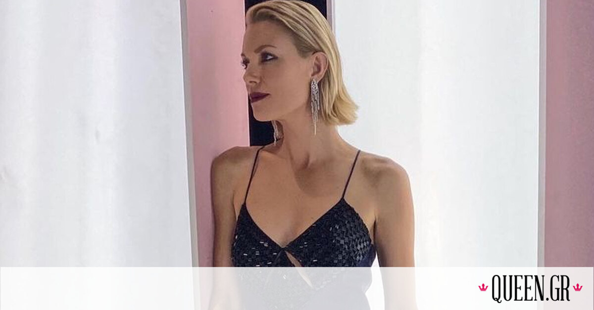 Dress Queen: 10 φορέματα της Βίκυς Καγιά που αποθέωσε το Instagram το 2020