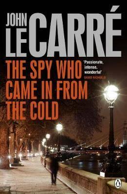 Πέθανε ο βρετανός συγγραφέας Ντέιβιντ Κόρνγουολ, γνωστός  παγκοσμίως ως Τζον Λε Καρέ
