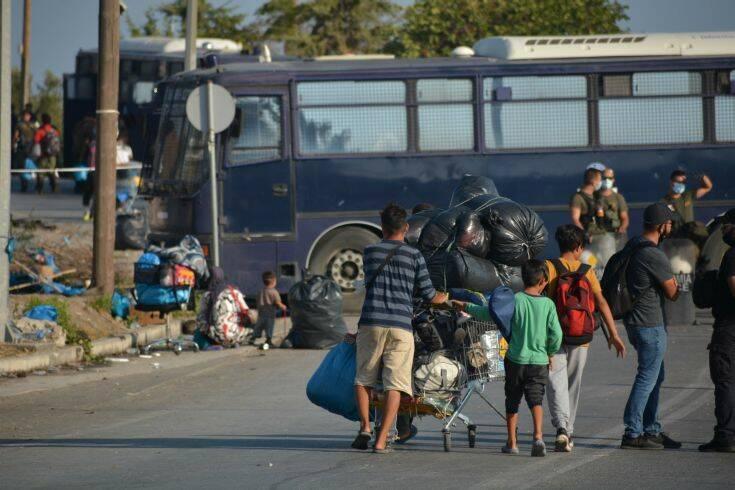 Ψηφιακή έκδοση ΑΦΜ για τους αιτούντες άσυλο από το υπουργείο Μετανάστευσης