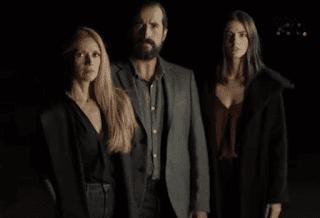 «Έξαψη»: Η νέα δραματική σειρά του Mega (trailer)