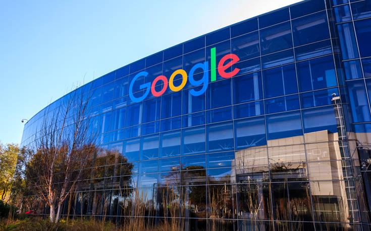 Η πολιτεία του Τέξας προσέφυγε στη Δικαιοσύνη κατά της Google