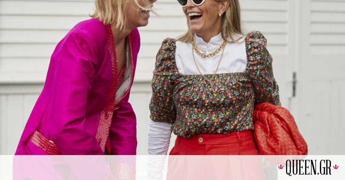 6 Fashion Trends που θα φορέσουμε όλες την άνοιξη (video)