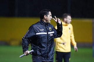 Ο Χιμένεθ δίνει κίνητρο στους παίκτες της ΑΕΚ