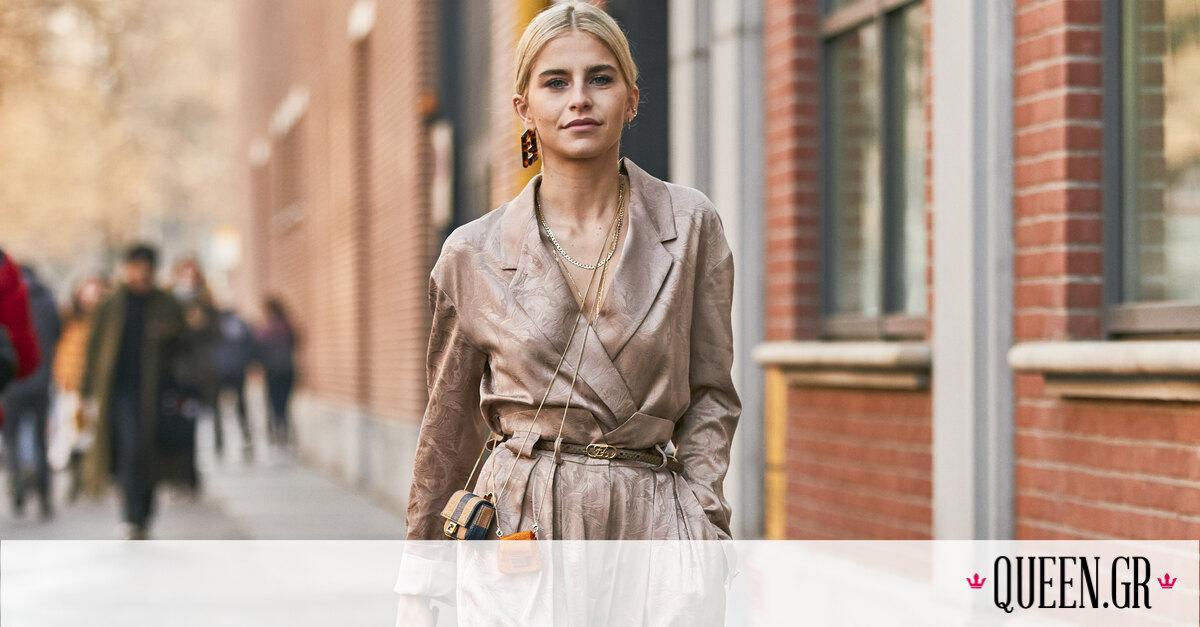 4 συμβουλές μόδας που θες να ξέρεις πριν το επόμενο look σου