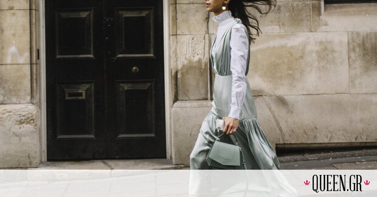 Οδηγός Αγοράς: 10 maxi φορέματα που θα ομορφύνουν τις ημέρες των εορτών
