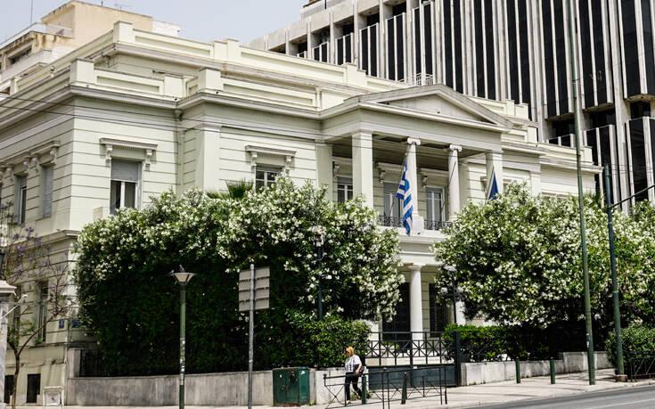ΥΠΕΞ: Η Ελλάδα συνεισφέρει στην καταπολέμηση των επιπτώσεων του κορονοϊού στις αναπτυσσόμενες χώρες