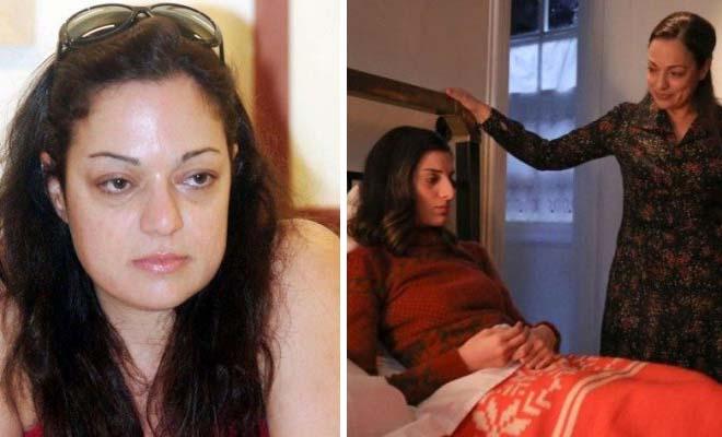 Ελένη Καρακάση: Η μάχη με τα κιλά, το παιδί που δεν ήρθε, τα οικονομικά προβλήματα και οι Άγριες Μέλισσες