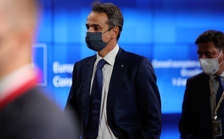 Bloomberg: Οι κυρώσεις που επιδιώκει η Ελλάδα να επιβληθούν στην Τουρκία